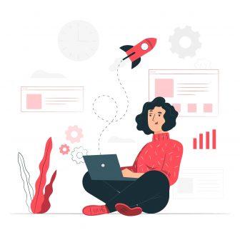 Kostenlose Online-Beratung findet statt